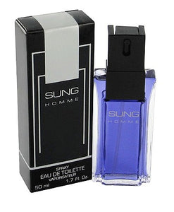 Alfred Sung Homme 100ml EDT