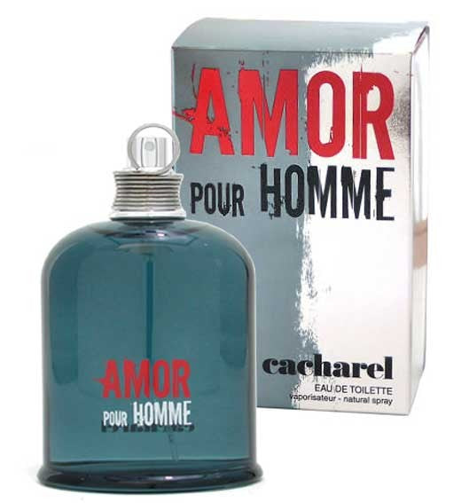 Cacharel Amor Pour Homme 40ml EDT