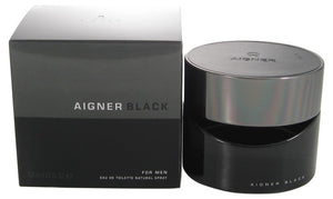 Etienne Aigner Black 125ml EDT