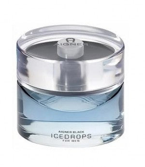 Etienne Aigner Black Icedrops 125ml EDT