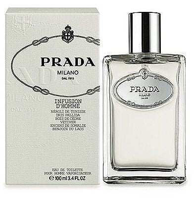Prada Infusion d`Homme 100ml EDT