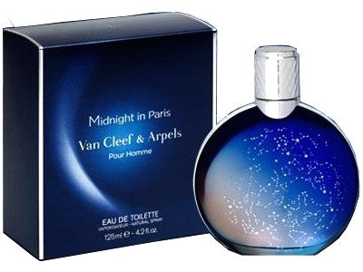 Van Cleef & Arpels Midnight in Paris 125ml EDT