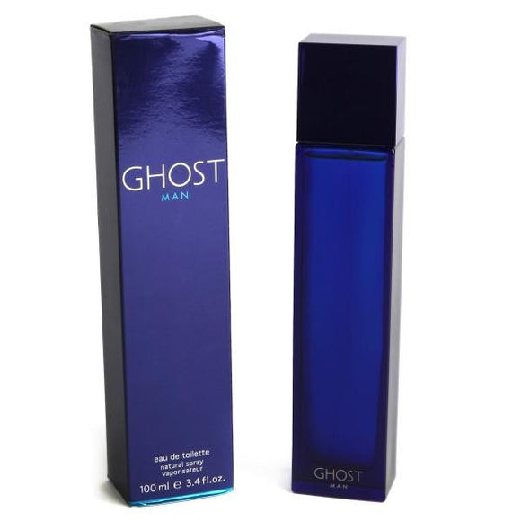 Ghost Man 50ml EDT