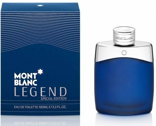 Mont Blanc Legend Special Edition 100ml EDT
