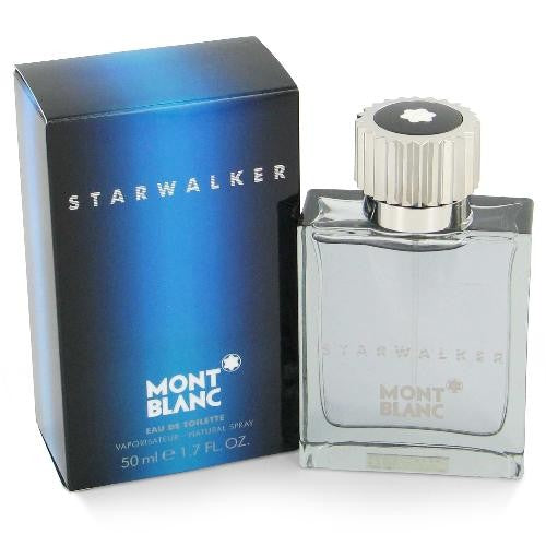 Mont Blanc Starwalker 75ml EDT Gift Set