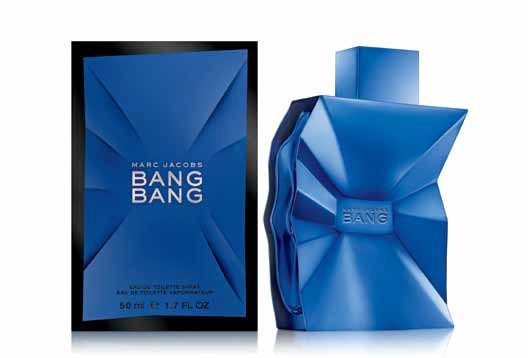 Marc Jacobs Bang Bang 100ml EDT