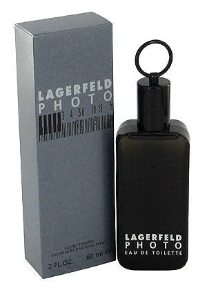 Karl Lagerfeld Photo 125ml EDT