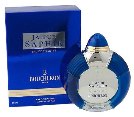 Boucheron Jaipur Saphir 50ml EDT