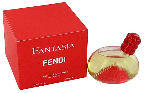 Fendi Fantasia 50ml EDT