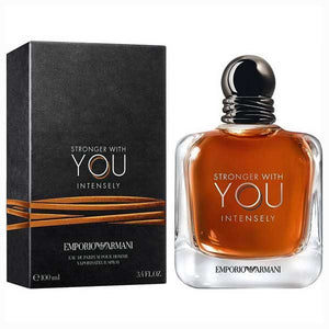 Armani Stronger With You Intensely 100ml EDT
