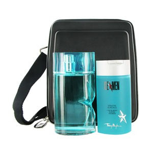 Thierry Mugler Ice Men 100ml Gift Set