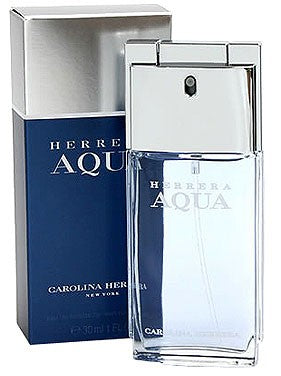 Carolina Herrera Aqua 50ml EDT