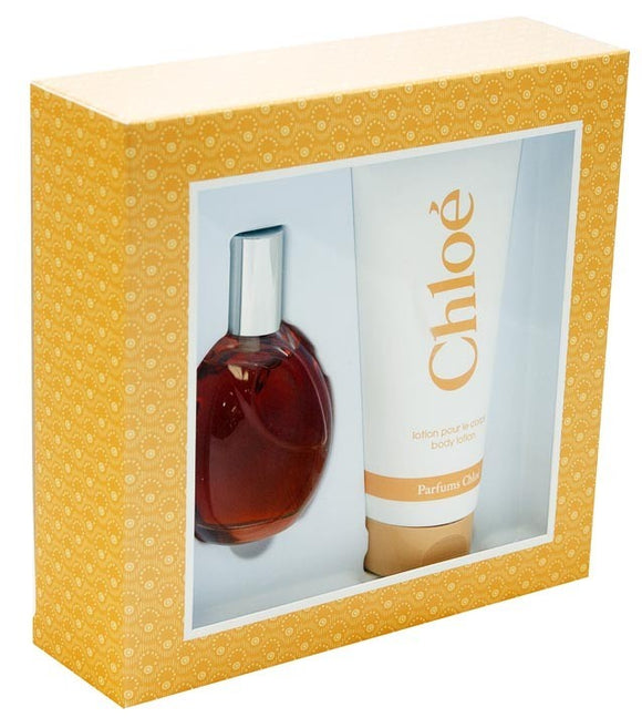 Chloe 100ml Gift Set