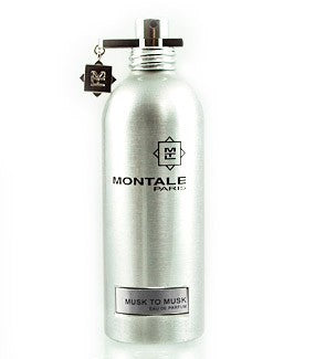 Montale Musk to Musk 100ml EDP