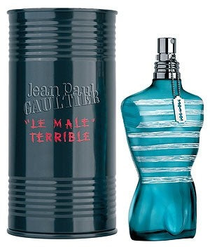 Jean Paul Gaultier Le Male Terrible 125ml EDT