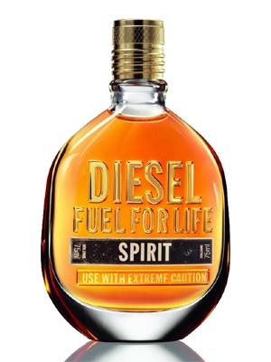 Diesel Fuel For Life Spirit 125ml EDT