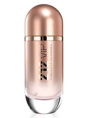 Carolina Herrera 212 VIP Rosé 50ml EDP