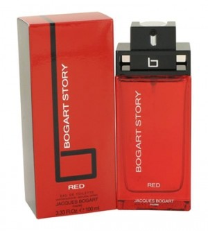 Jacques Bogart Story Red 100ml EDT