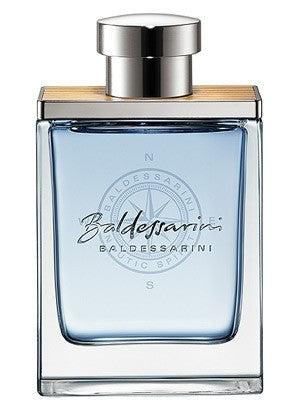 BALDESSARINI Nautic Spirit 90ml EDT