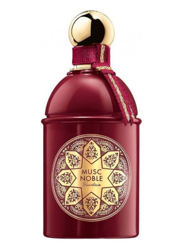 Guerlain Musc Noble 125ml EDP