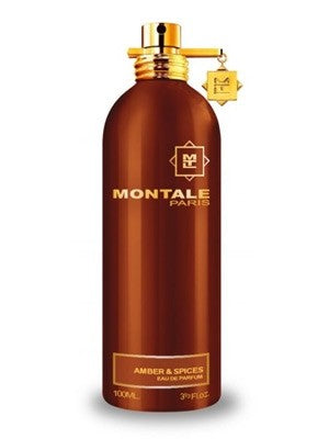 Montale Amber & Spices 100ml EDP