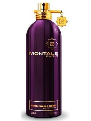 Montale Aoud Purple Rose 100ml EDP