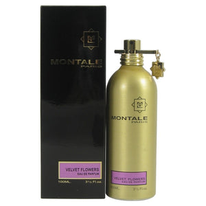 Montale Velvet Flowers 100ml EDP