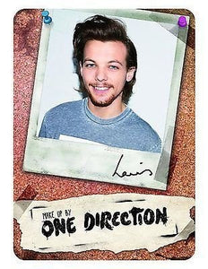 One Direction Make Up Set -Louis