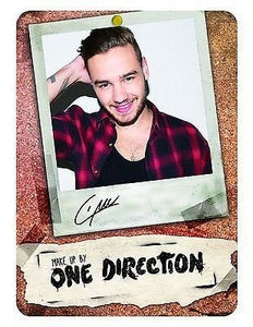 One Direction Make Up Set -Liam