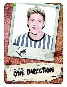 One Direction Make Up Set -Niall