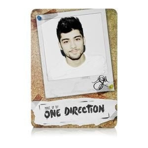 One Direction Make Up Set -Zayn