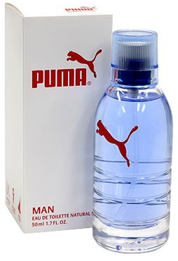Puma Man 50ml EDT