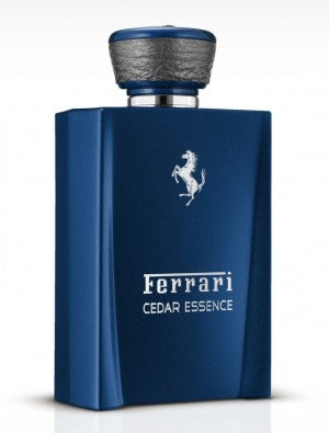Ferrari Cedar Essence 100ml EDP