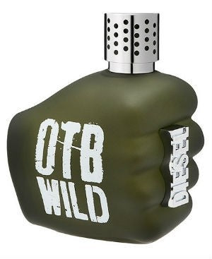 Diesel Only The Brave Wild 75ml EDT
