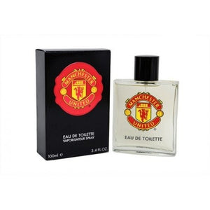 Manchester United Black Fragrance 100ml EDT