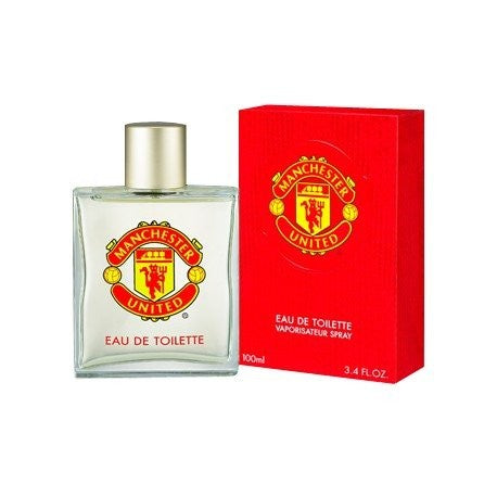 Manchester United Fragrance 100ml EDT