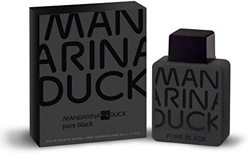 Mandarina Duck Black 100ml EDT