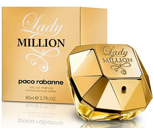 Paco Rabanne Lady Million 50 ml EDT