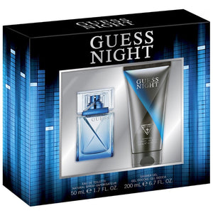 Guess night 50ml Gift Set