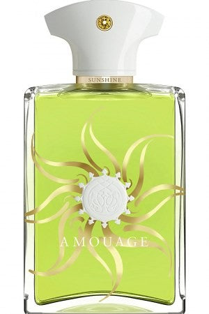 Amouage Sunshine Men 100ml EDP