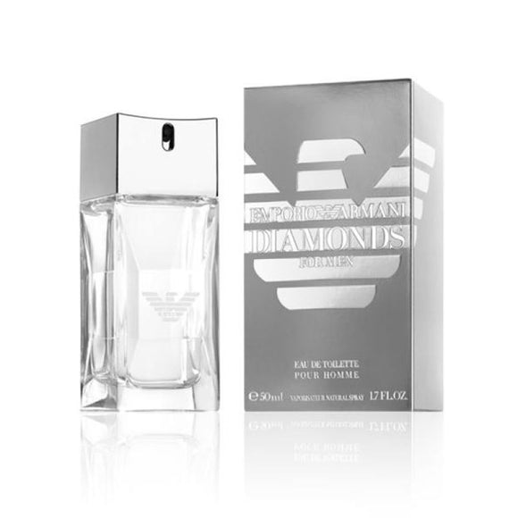 Armani Emporio Armani Diamonds 75ml EDT