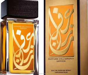 Aramis Calligraphy Saffron 100ml EDP