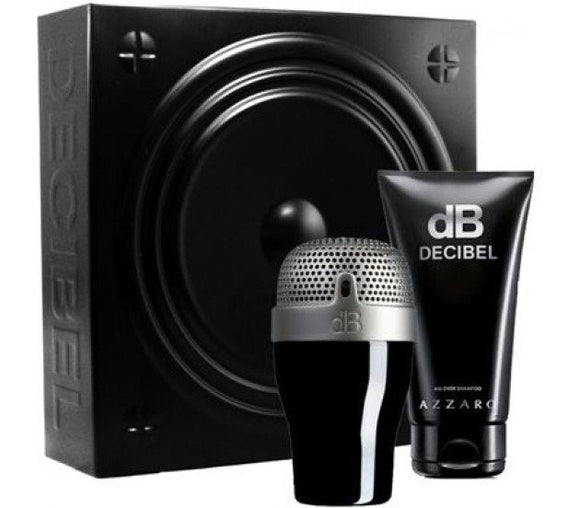 Azzaro Decibel 50ml Gift Set
