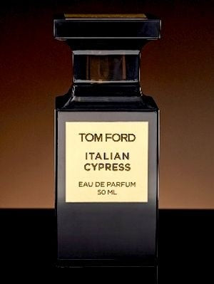 Tom Ford Italian Cypress 50ml EDP UNBOXED