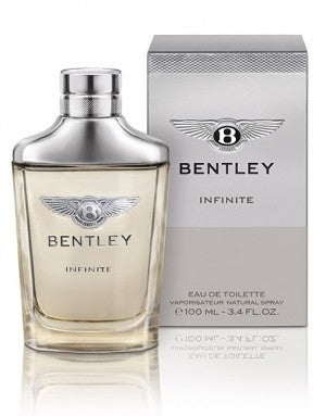 Bentley Infinite 100ml EDT