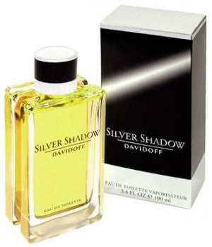 Davidoff Silver Shadow 100ml EDT