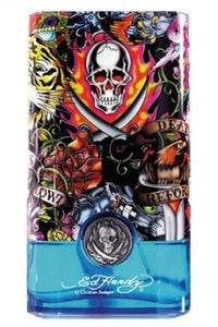 Ed Hardy Hearts & Daggers 100ml EDT