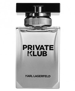 Karl Lagerfeld Private Klub Homme 50ml EDT
