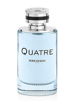 Boucheron Quatre 100ml EDT