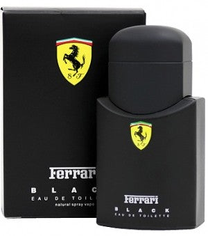 Ferrari Black 40ml EDT